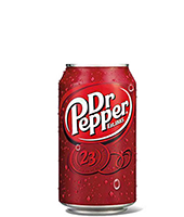 Dr.Pepper Classic 355ml